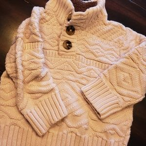 Cat and Jack sweater